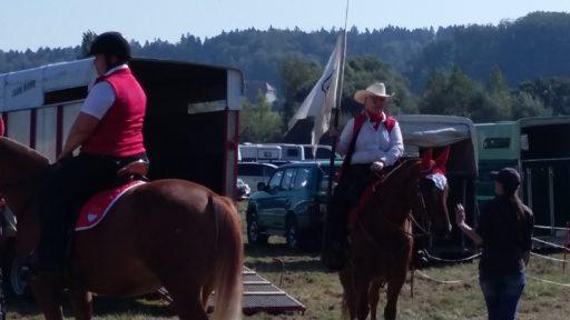 Tag des Pferdes Solothurn 2016